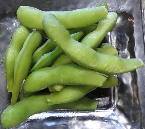 枝豆(みはま)