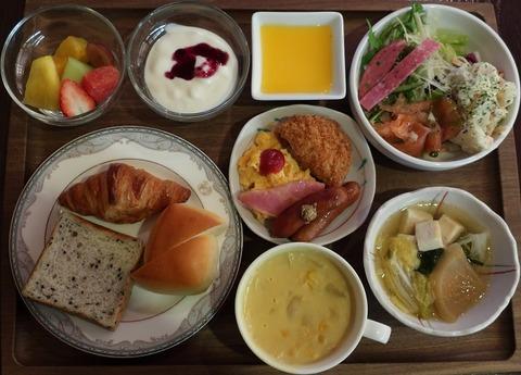 朝食②(スワン)2500