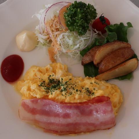 洋食セット(ティファニー)950