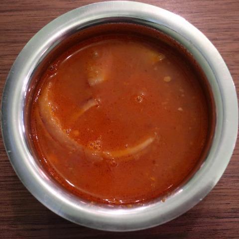 スープ(フィッシュ)
