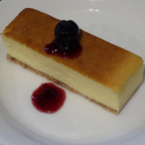チーズケーキ(くるてく)