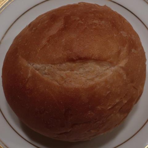 パン(ローズルーム)