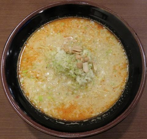 担々麺(並)700
