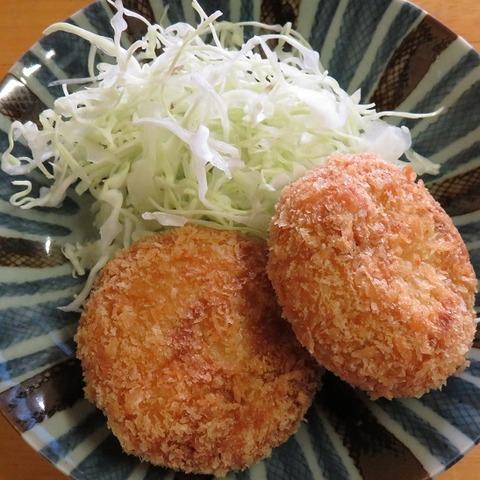 コロッケ(ポテト)150
