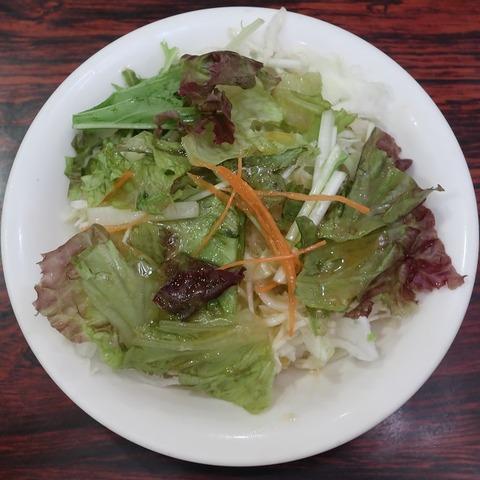 サラダ(グリルママ)