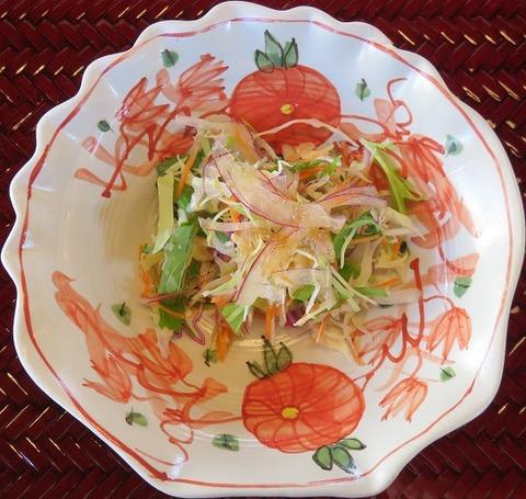 能登野菜サラダ(みとね)
