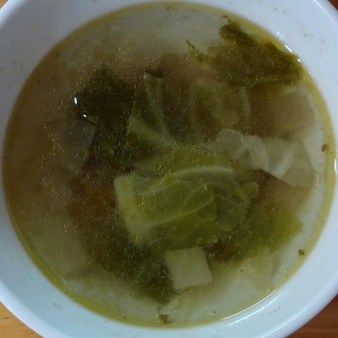 スープ(コシード)