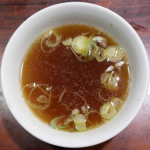 スープ(淡淡)