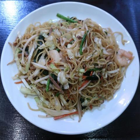 上海炒麺(龍鳳)1540