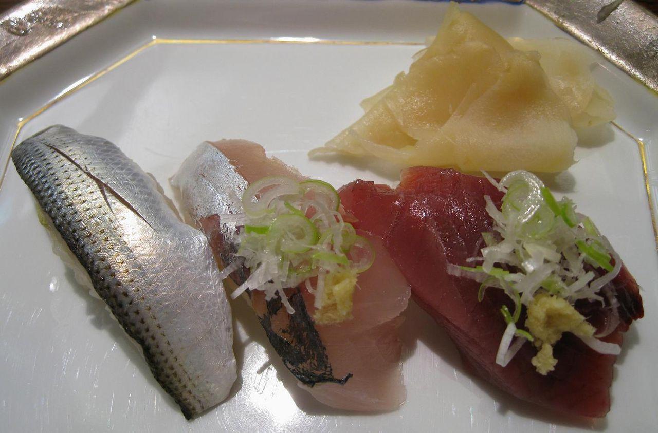 お好み寿司(平日限定)
