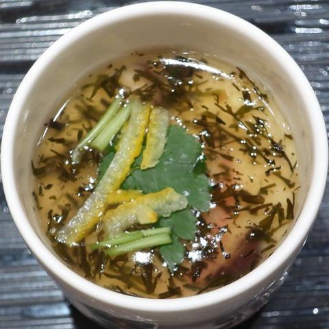 茶碗蒸し(CHOJIRO)