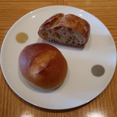 パン(オリガミ)