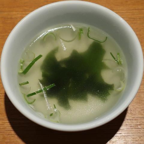 スープ(シルクロード)