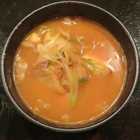 キムチ豆腐(慎吾)750