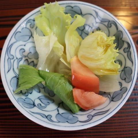 サラダ(ハトヤ)