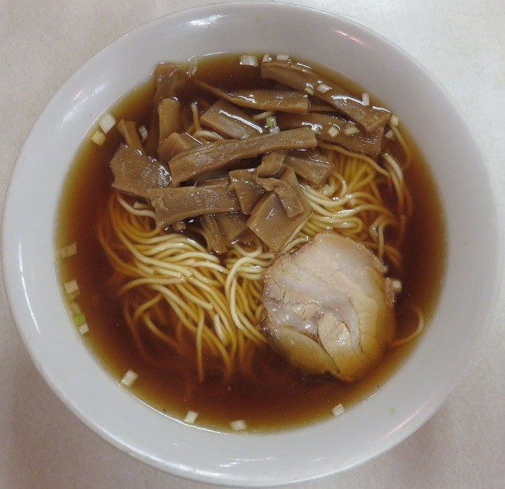 横濱飯店:ぴおシティのラーメン : 風旅食傳