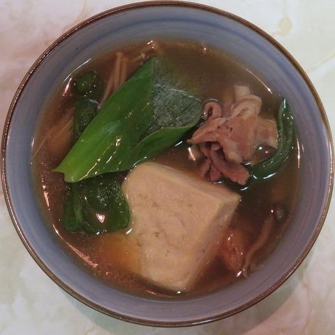 肉豆腐(帆利川)200