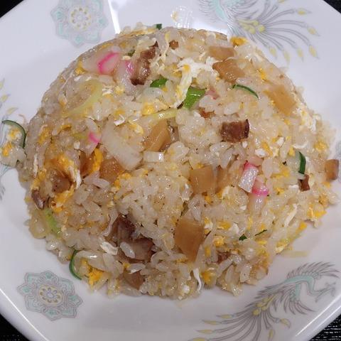 炒飯(千華園)680