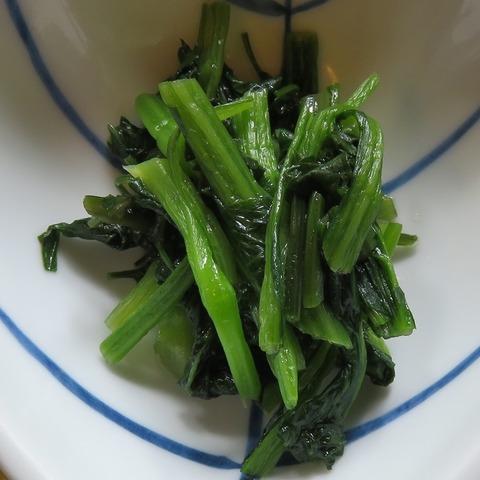 山菜⑤(兜家)