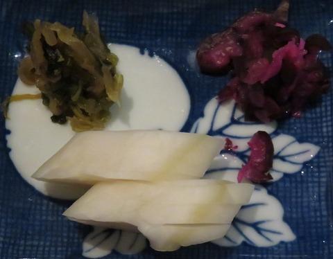 香の物(KATO'S)
