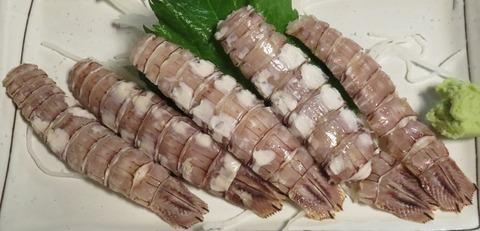 蝦蛄(栄屋)700
