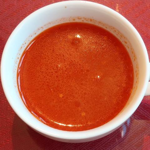 スープ(ビアンコ)