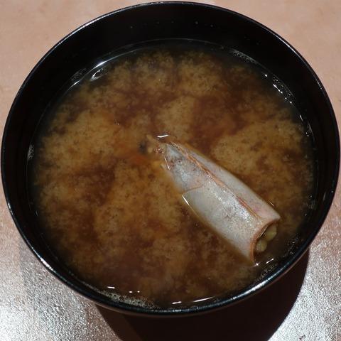 味噌汁(鈴音)162