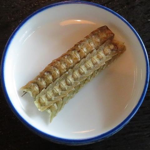 骨煎餅(川波)