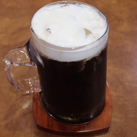 アイスコーヒー(カナール)600