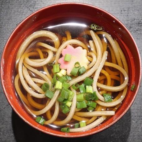 蕎麦(聞弦坊)