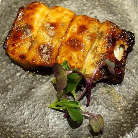 太刀魚蒲焼(和久)
