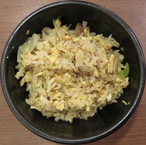 炒飯(小)350