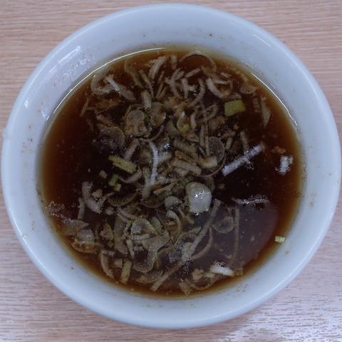 スープ(らんぶる)