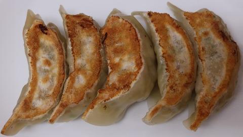 餃子(菜苑)350