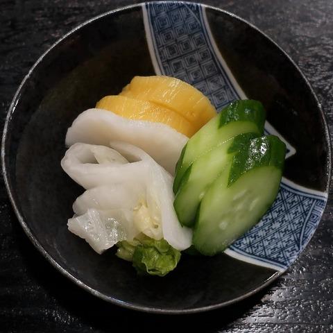 漬物(昌久)