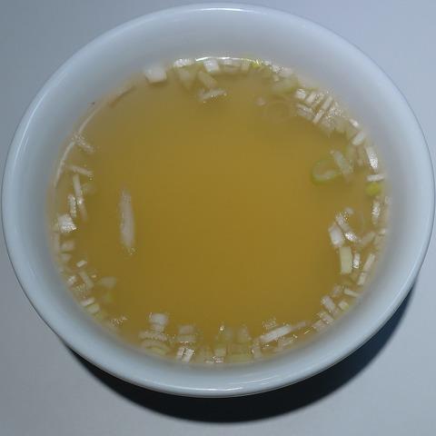 スープ(梅華菜館)