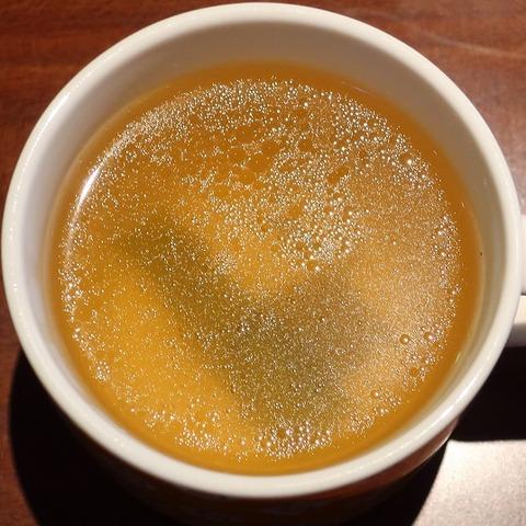 スープ(マハロ)