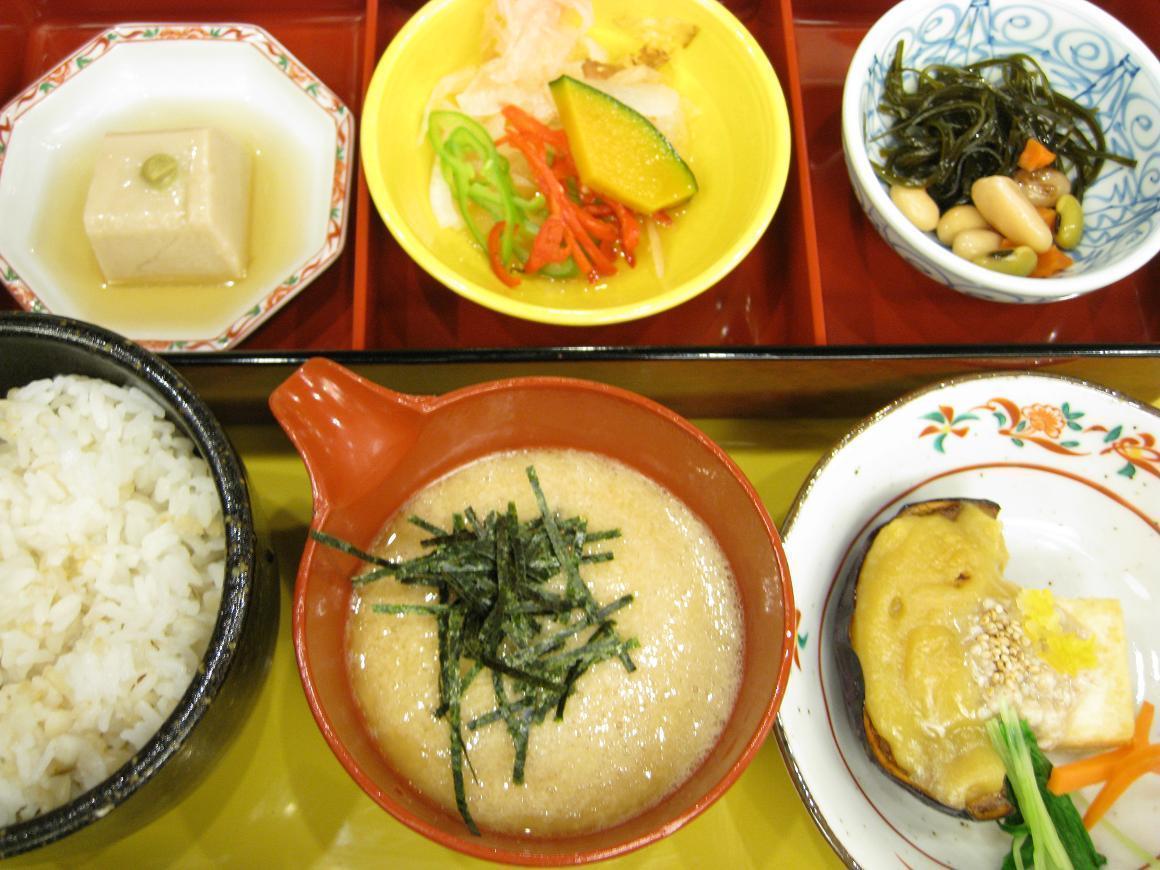 夏の京都おばんざい御膳