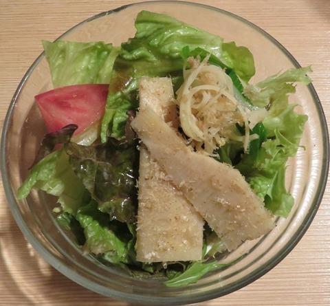 サラダ(よろず屋魚之介)