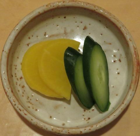 漬物(京まち)
