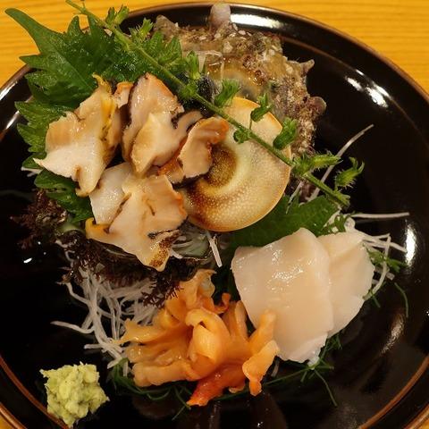 貝刺盛(三河屋)