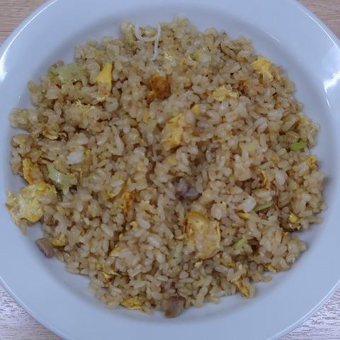 ニンニク炒飯(らんぶる)700