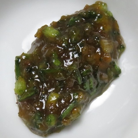 のらぼう(三頭山荘)