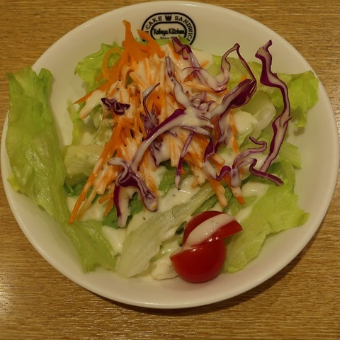 サラダ(神戸屋)