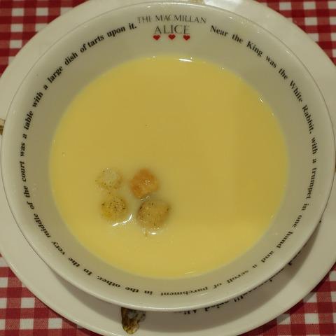 スープ (ラケル)