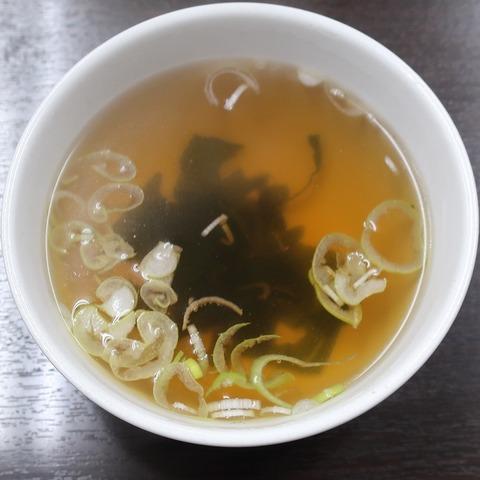 スープ(幸楽)
