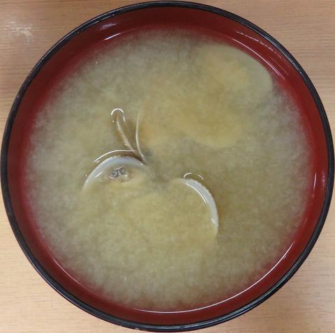 浅利汁(多け乃)