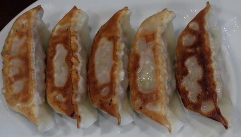 餃子(おやじ)450
