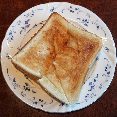 トースト(パロマ)