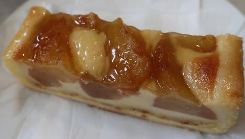 林檎のタルト(カトレア)800